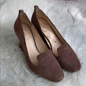 Loafer heels Vince Camuto